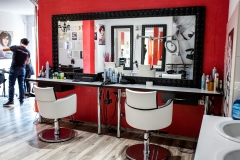 Salon Fryzjerski Hair-Obsession