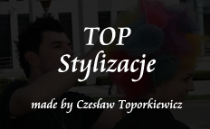 Stylizacje Czesław Toporkiewicz