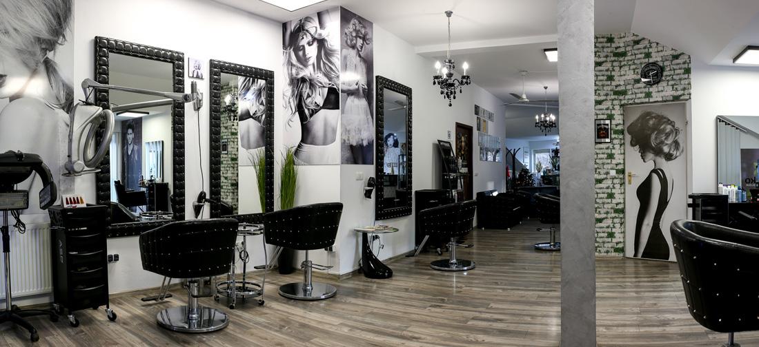 Salon Fryzjerski w Limanowe